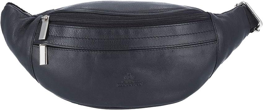 Hüfttasche tan The Skandinavian Brand Gürteltasche