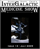 InterGalactic Medicine Show Issue 13