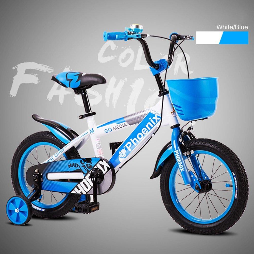 XQ TL-127子供用自転車3-13歳の少年少女高炭素スチールキッズ自転車安定した快適なピアノ塗料 子ども用自転車 ( 色 : Length-120cm ) B07C3MZB9L Length-120cm Length-120cm