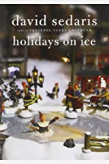 Holidays on Ice Paperback