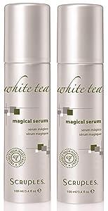 Scruples White Tea Magical Serum 3.4oz (Pack of 2)