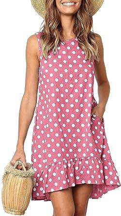 Ex DP Womens Maxi Dress Navy Beige Patterned Sleeveless Ladies Sizes M L