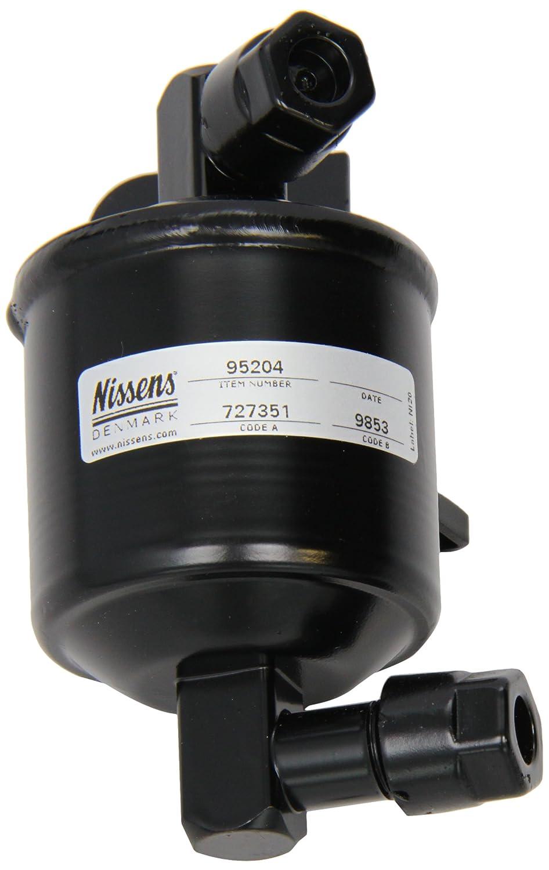 Nissens 95204 Dryer, air conditioning