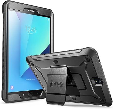 Supcase Samsung Galaxy Tab S3 9 7 Hülle Unicorn Beetle Computer Zubehör