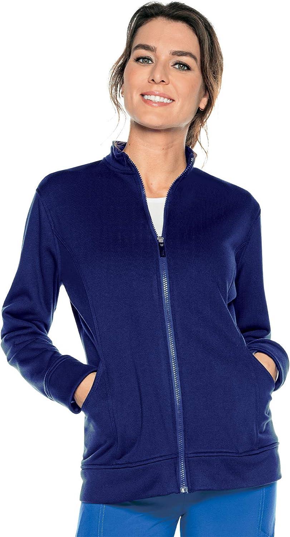 Urbane Performance Selling rankings Women's 9872 Popular shop is the lowest price challenge Jacket Scrub