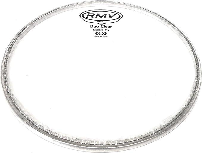 RMV Duo claro parche de caja (14 Inch. Tom Tom phn-1435: Amazon.es ...