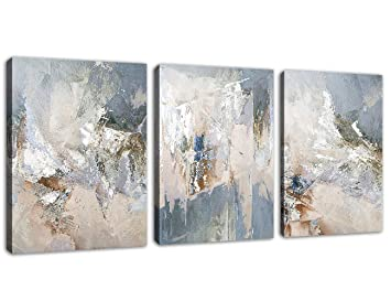 Abstract Canvas Wall Art For The Modern Home