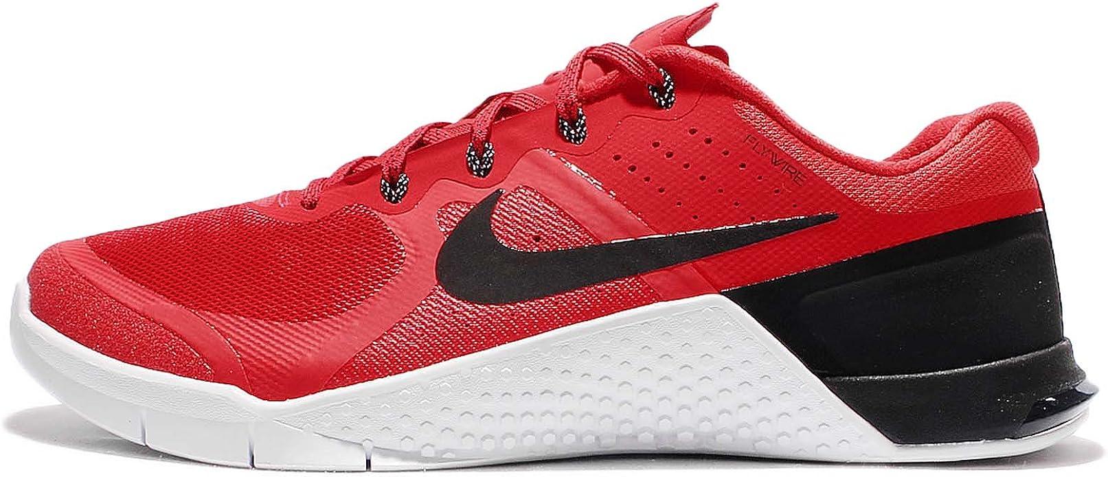 Nike Men's Metcon 2, Action RED