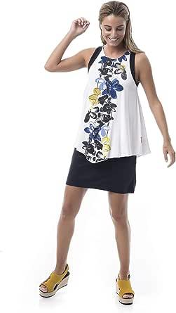 Mamatayoe Skópelos Vestido para Mujer