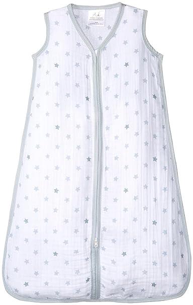 Amazon.com: Saco de dormir Aden + Anais, S, Paloma: Baby