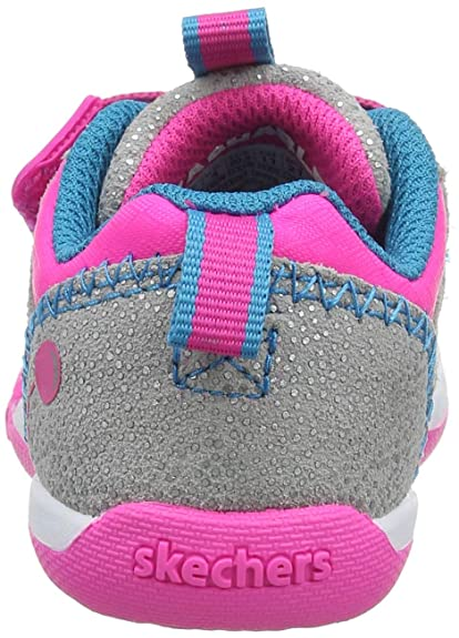 Skechers Mädchen Flex Play Sneaker