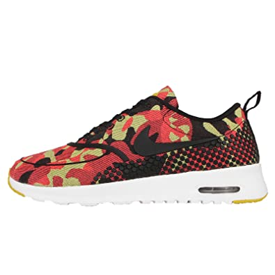 fd0b6b0b64 nike air max thea jcrd prm womens trainers 807385 sneakers shoes (uk 3 us  5.5