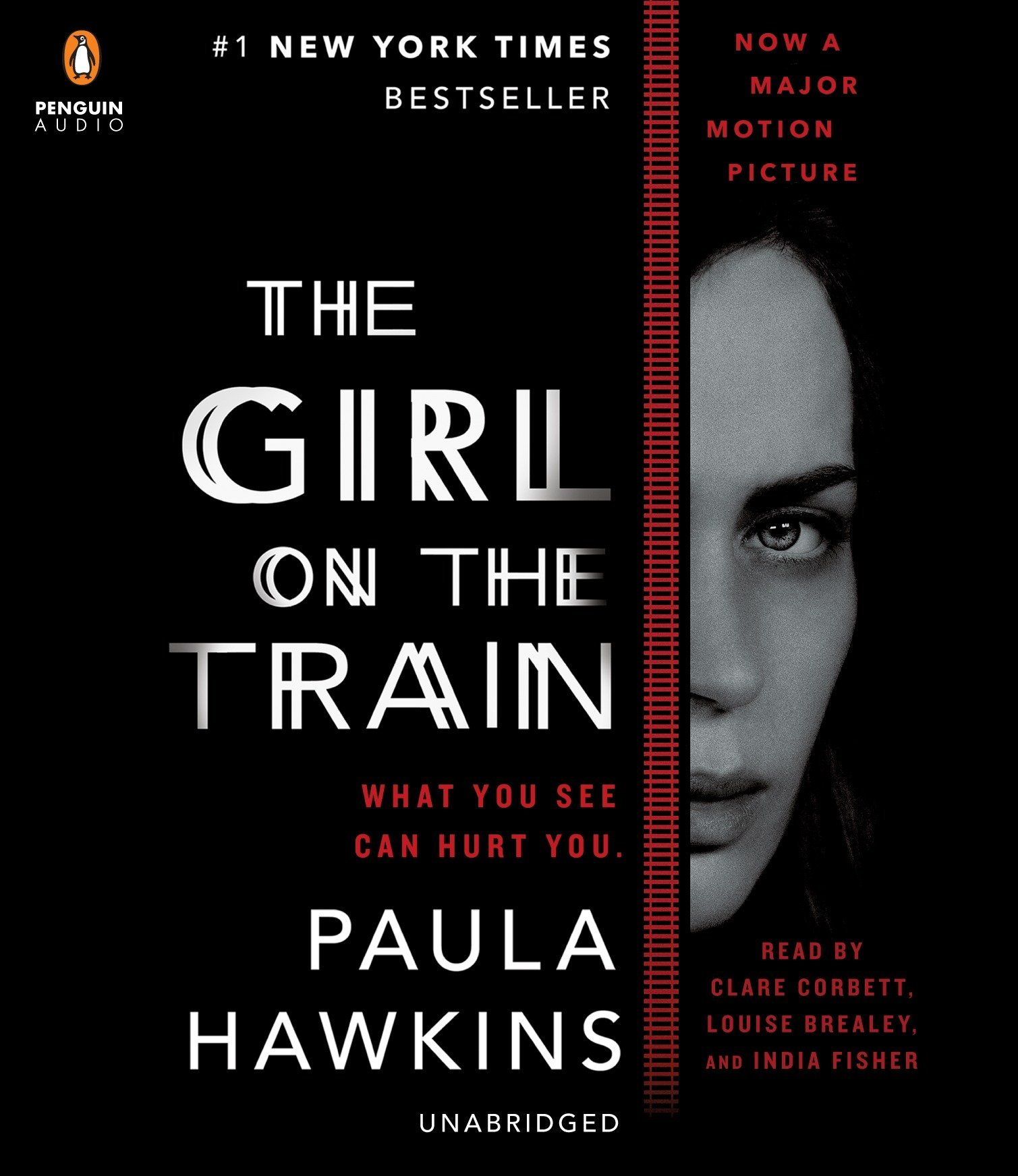The Girl on the Train (Movie Tie-In): Amazon.es: Paula Hawkins ...