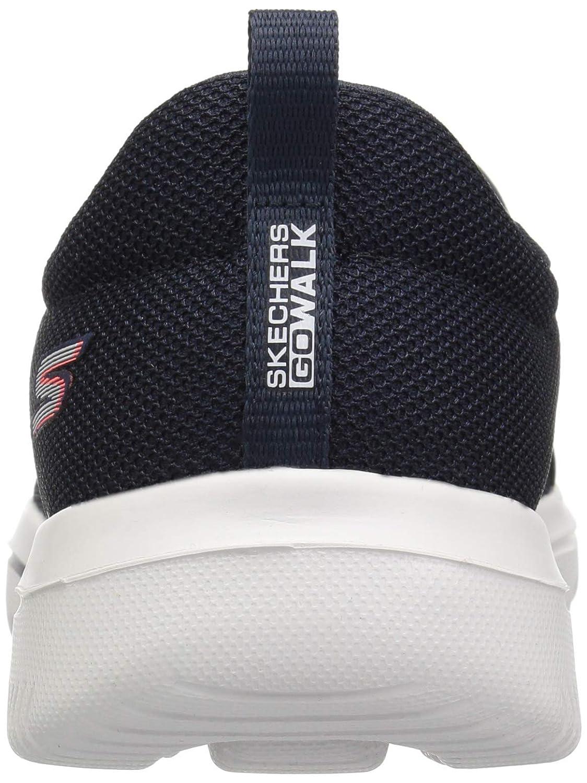 Skechers Da Donna Ultra Go Evolution Ginnastica Walk ReachScarpe n0OkwP