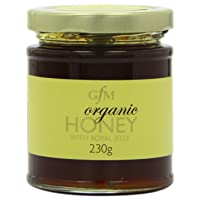 GFM - Honey with Royal Jelly - 230g