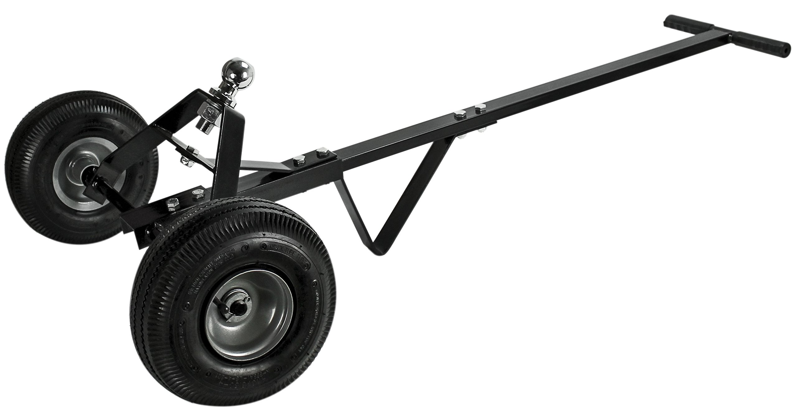 Extreme Max 5001.5766 Trailer Dolly-600 lb by Extreme Max (Image #3)
