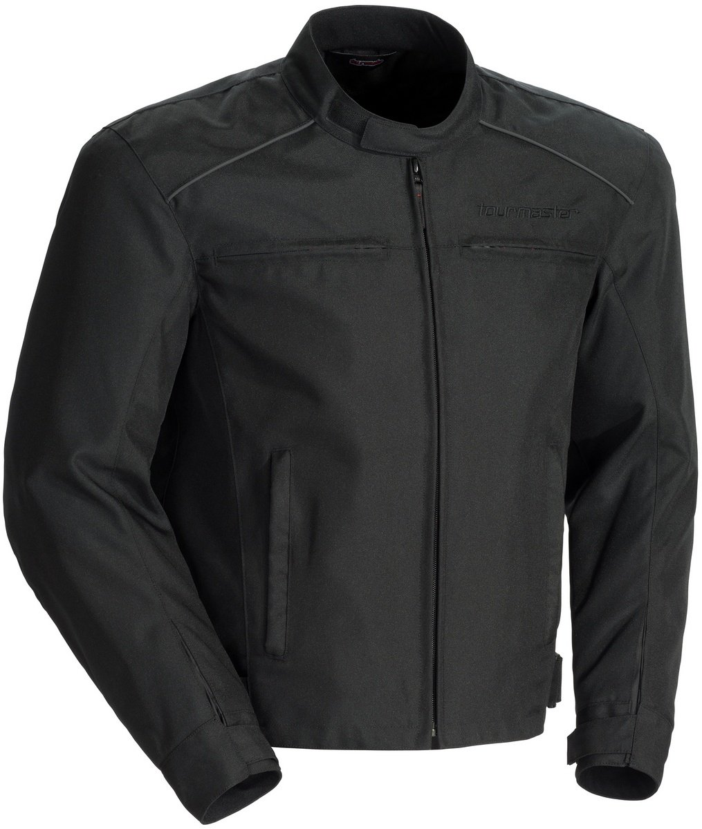 TourMaster Men's Koraza Jacket (Black, XX-Large)