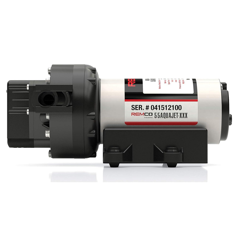 Remco Industries 55AQUAJET-ARV Aqua Jet H2O Pump 5.3 Gpm 12V