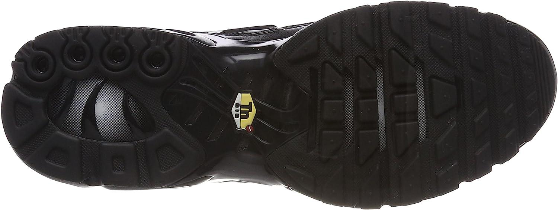 Nike Men's Gymnastics Shoes Black/Black/Black