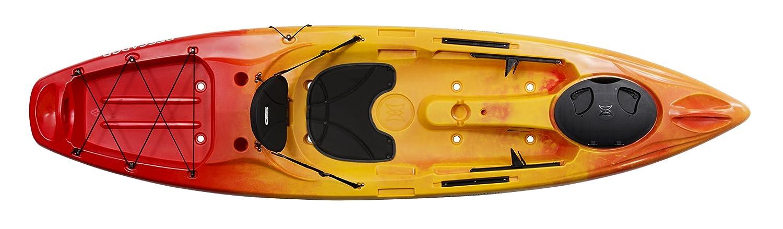 Top 4 Best Recreational Kayak (2020 Reviews & Buying Guide) 3
