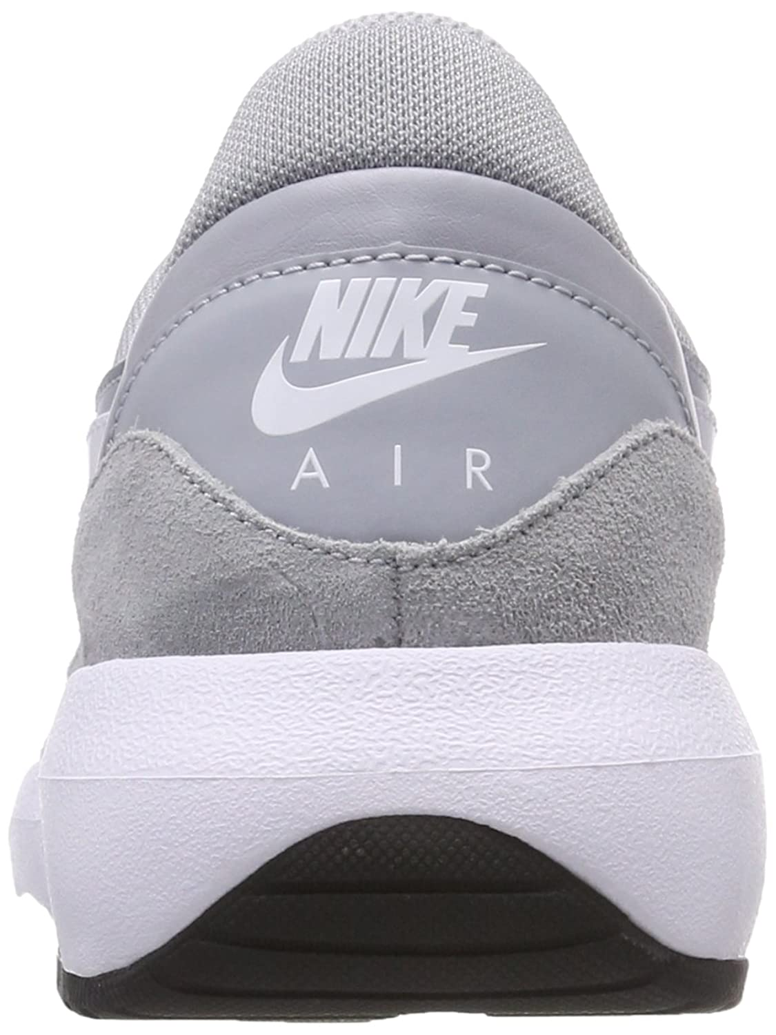 Mens Air Max Nostalgic Gymnastics Shoes, Grey (Gunsmokeobsidiannavyvintage 003), 6 UK (40 EU) Nike