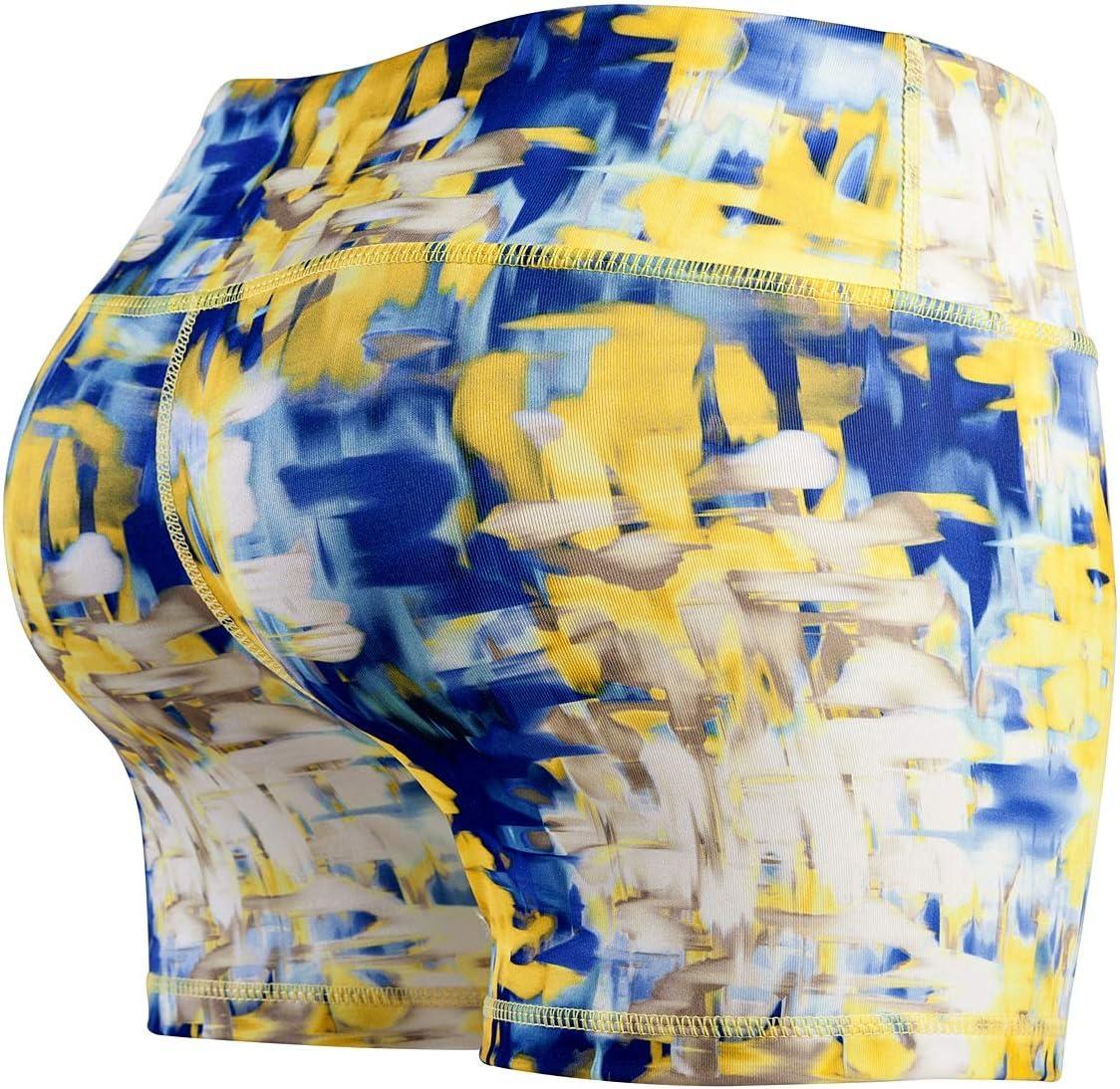 WOD Shorts for Women