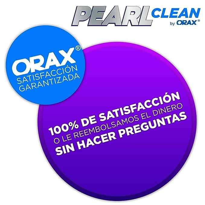 (4x4) Precision Clean cabezales para cepillos, compatibles con los mangos de cepillos de diente electrónicos de Oral-B. Substitutos para el EB17.