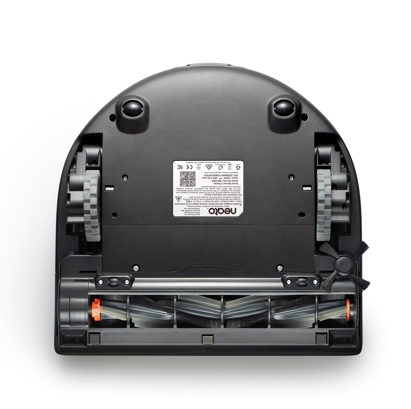 Neato Botvac Connected Wi-Fi Enabled Robot Vacuum, Works with Amazon Alexa by Neato Robotics (Image #5)