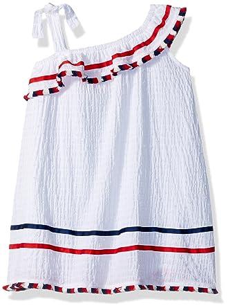 3215ec746e1d Amazon.com  Bonnie Jean Girls  Americana Dress  Clothing