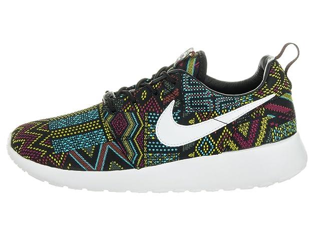 49474070a2dc4 Nike Women's Roshe Run Running Shoe