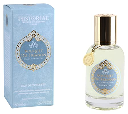 Bouquet De Trianon by Historiae Perfume of History- Medium Size