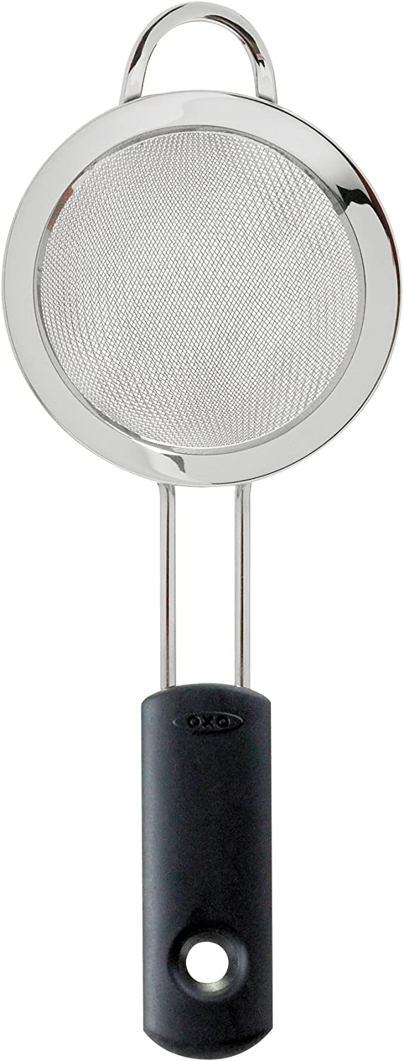 OXO Good Grips 3-Inch Mini Strainer