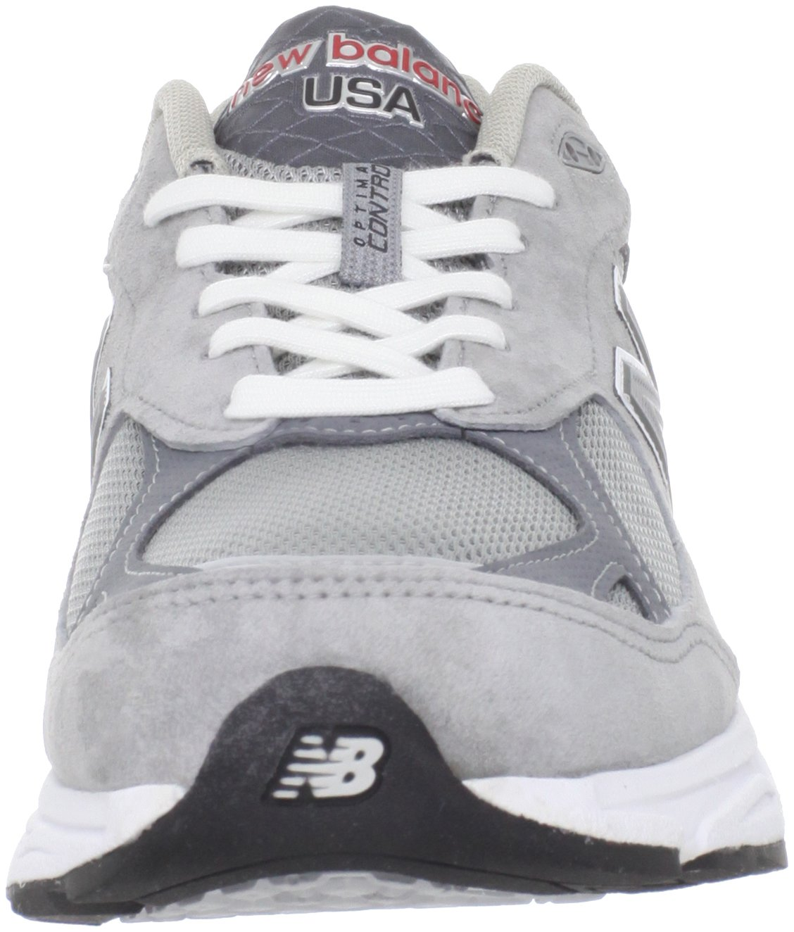 New Balance Women's 990V3 Running US|Grey Shoe B005P1YWYO 12 B(M) US|Grey Running 81dc27