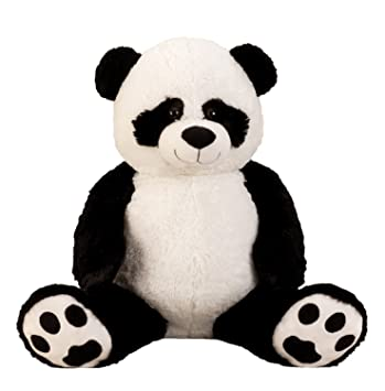 peluche geante panda