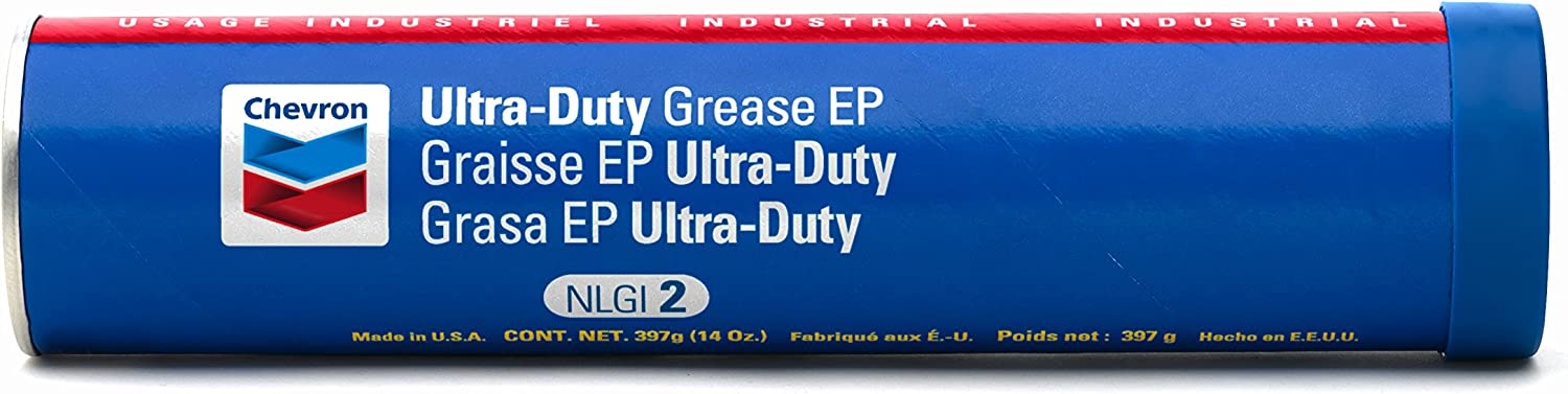 Chevron Ultra-Duty Grease EP 2