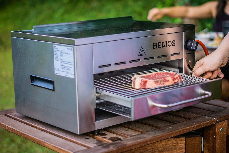 Aldi Gasgrill Oberhitze : Beefer oberhitze grill ebay kleinanzeigen
