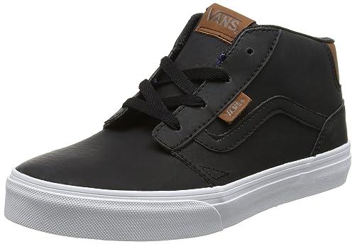 scarpe vans bambino 25