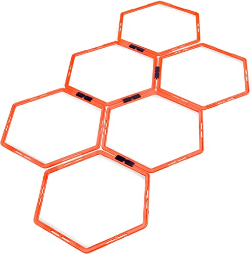 Crown Sporting Goods Hexagonal Ladder Set
