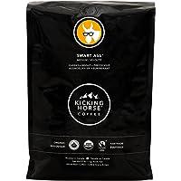 Kicking Medium Roast Whole Bean 2.2 lb Horse Coffee