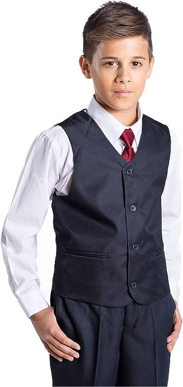 Shiny Penny, Marina de guerra de muchachos traje, Niño graduación traje, Traje ceremonia niño, niño traje de boda, 1 - 13 años
