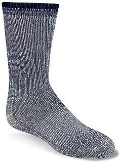 product image for Wigwam Merino Comfort Hiker Kids' Socks Navy YM