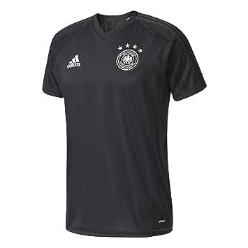187999df0db35 adidas DFB TRG JSY Camiseta Entrenamiento Federación Alemana de Fútbol