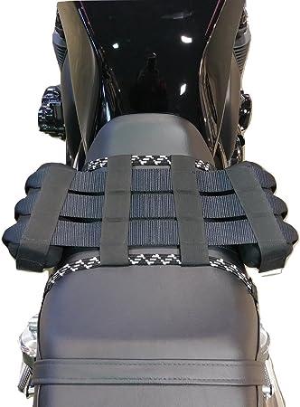 MOESOF Endurance Seat Saddle Fits Kawasaki KLX 250 Models Model 141