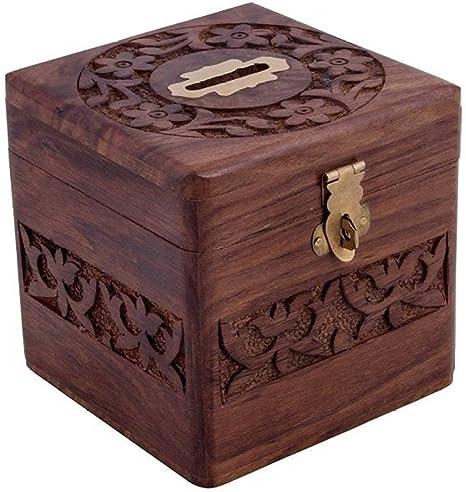 Coin Holder Wallet. Frugal Coin Case Storage Box Moneybox Purse