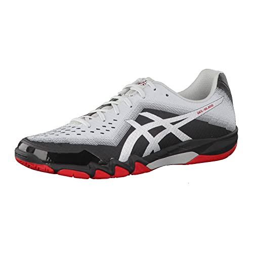 ASICS Herren Gel-Blade 6 Badmintonschuhe: Amazon.de: Schuhe ...