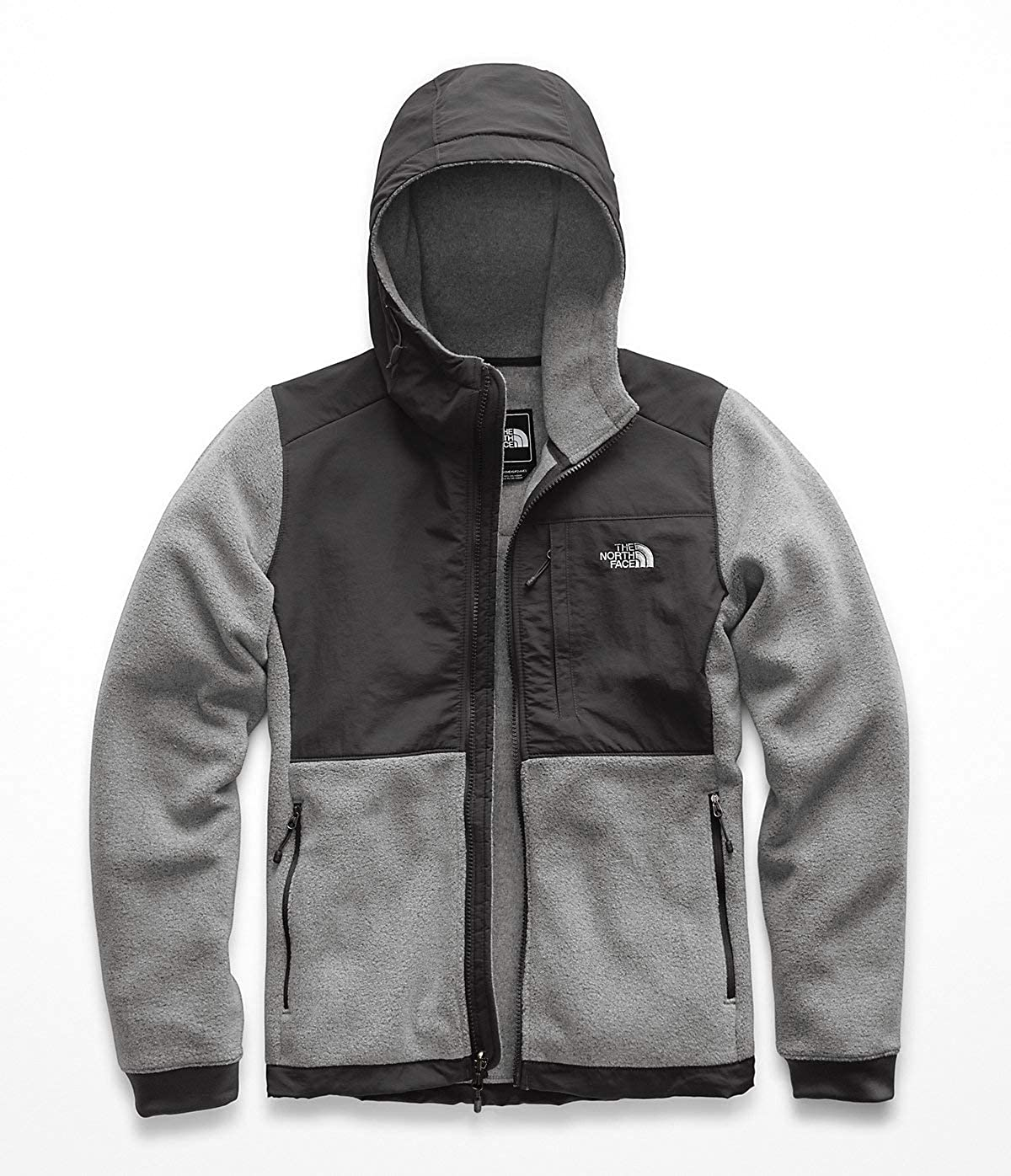 6e909cbc9 The North Face Womens Denali 2 Hoodie NF0A3SX1 at Amazon Women's ...