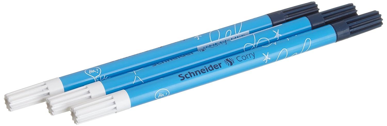 Schneider Corry–gomme (colore nero, blu, bianco) 6940