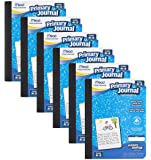 Mead CASE of 6 Primary Journal Creative Story Tablet, Grades K-2 (09554), Multi, 6 Pack (BC-15773)