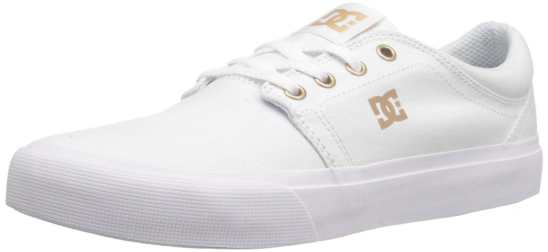 DC scarpe TONIK - Scarpe da Ginnastica Basse Uomo bianca Gum   Vinci molto apprezzato    Gentiluomo/Signora Scarpa