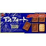 ブルボン アルフォートミニチョコレート 12個入×10箱